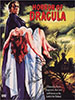 Horror of Dracula DVD cover